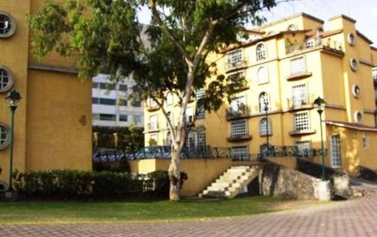 Foto de departamento en venta en, olivar de los padres, álvaro obregón, df, 1327643 no 08