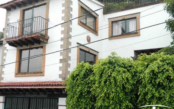 Foto de casa en venta en, olivar de los padres, álvaro obregón, df, 1389013 no 01