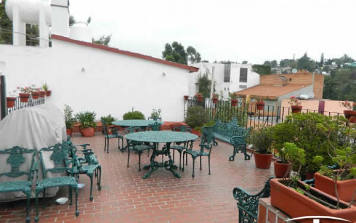 Foto de casa en venta en, olivar de los padres, álvaro obregón, df, 1389013 no 02