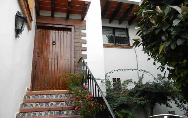 Foto de casa en venta en, olivar de los padres, álvaro obregón, df, 1389013 no 04