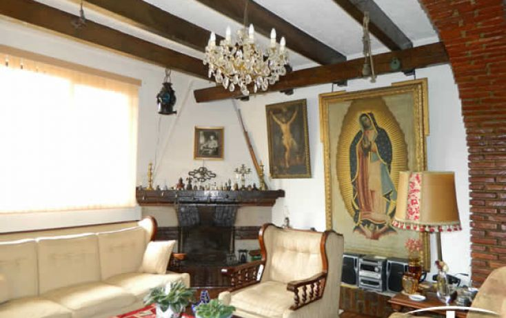 Foto de casa en venta en, olivar de los padres, álvaro obregón, df, 1389013 no 05