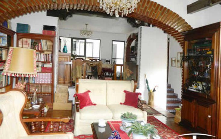 Foto de casa en venta en, olivar de los padres, álvaro obregón, df, 1389013 no 06