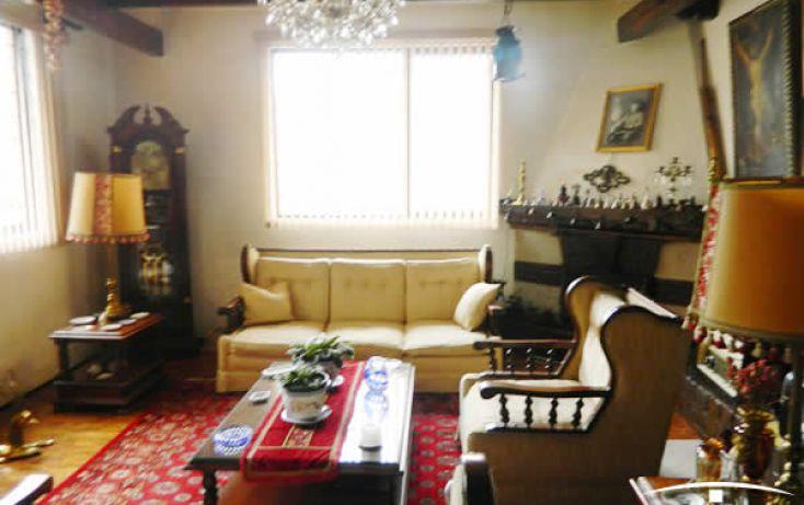 Foto de casa en venta en, olivar de los padres, álvaro obregón, df, 1389013 no 07