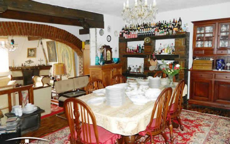 Foto de casa en venta en, olivar de los padres, álvaro obregón, df, 1389013 no 08