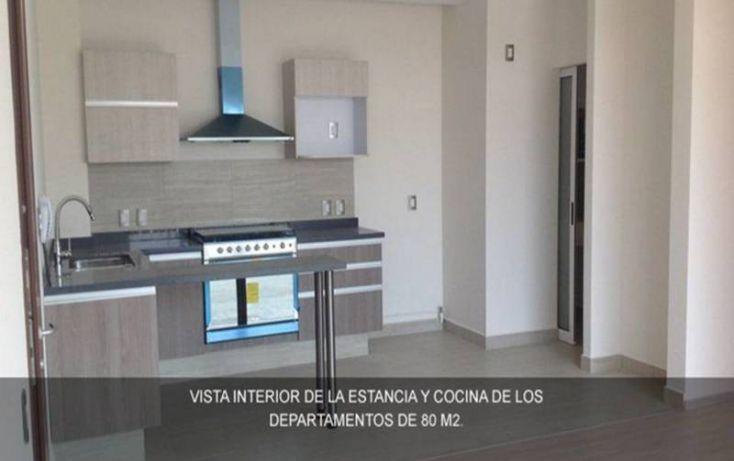 Foto de departamento en venta en, olivar de los padres, álvaro obregón, df, 1481633 no 16