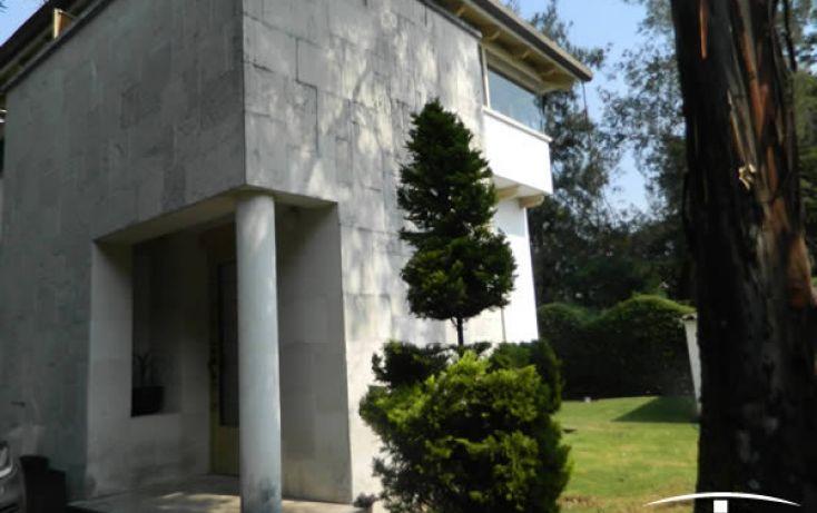 Foto de casa en venta en, olivar de los padres, álvaro obregón, df, 1498493 no 01