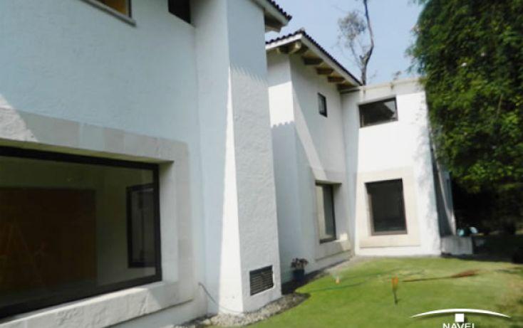 Foto de casa en venta en, olivar de los padres, álvaro obregón, df, 1498493 no 03