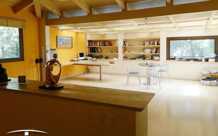 Foto de casa en venta en, olivar de los padres, álvaro obregón, df, 1498493 no 08