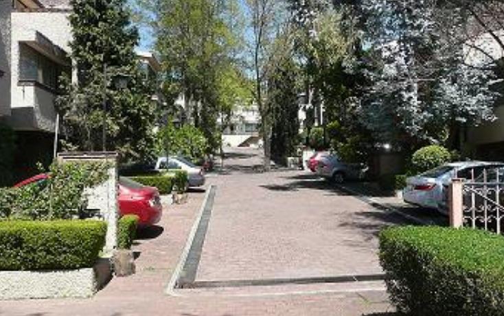 Foto de casa en venta en, olivar de los padres, álvaro obregón, df, 1507061 no 01