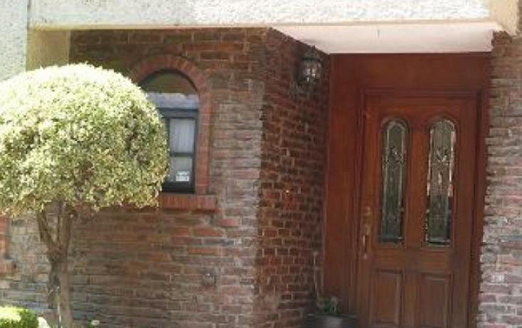 Foto de casa en venta en, olivar de los padres, álvaro obregón, df, 1507061 no 02