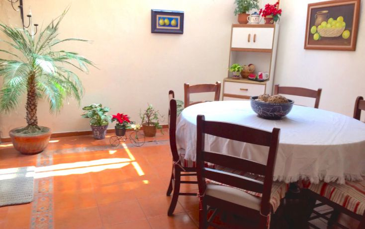 Foto de casa en condominio en venta en, olivar de los padres, álvaro obregón, df, 1518947 no 01