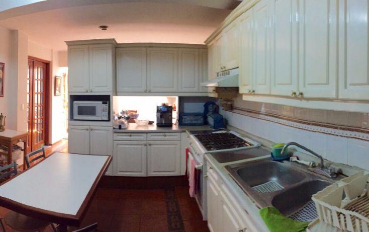 Foto de casa en condominio en venta en, olivar de los padres, álvaro obregón, df, 1518947 no 05