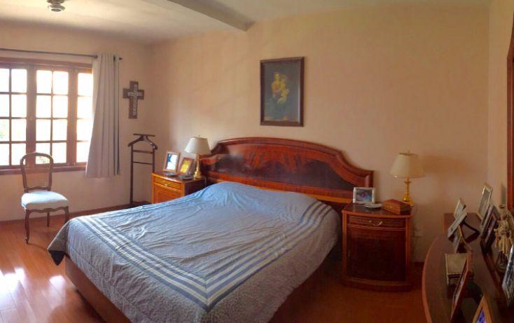 Foto de casa en condominio en venta en, olivar de los padres, álvaro obregón, df, 1518947 no 06