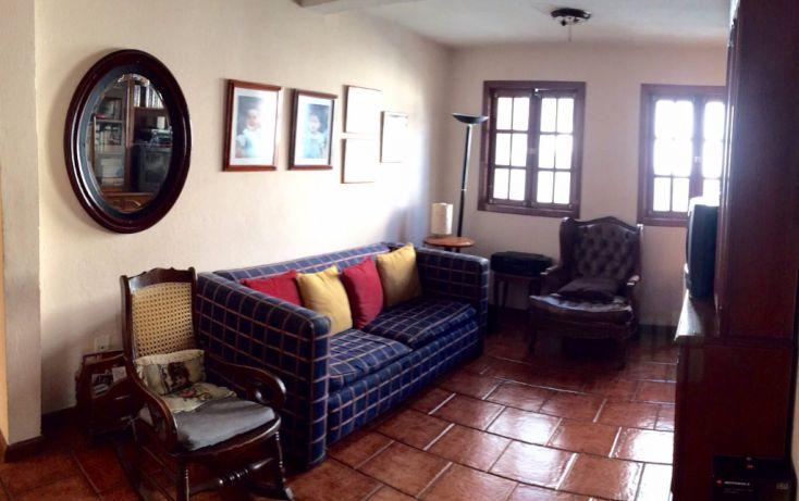 Foto de casa en condominio en venta en, olivar de los padres, álvaro obregón, df, 1518947 no 07