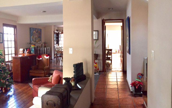 Foto de casa en condominio en venta en, olivar de los padres, álvaro obregón, df, 1518947 no 08