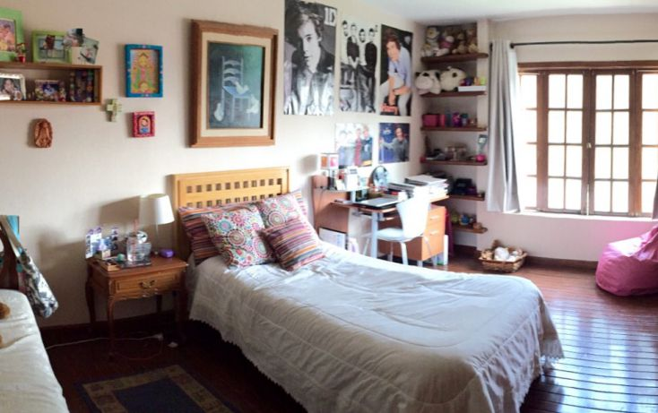 Foto de casa en condominio en venta en, olivar de los padres, álvaro obregón, df, 1518947 no 09