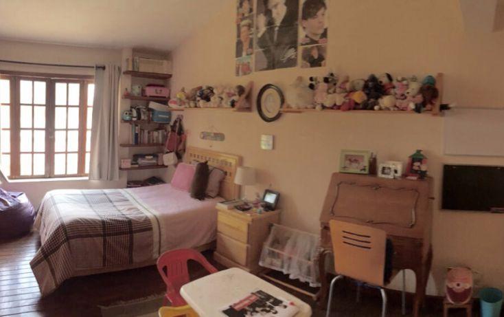Foto de casa en condominio en venta en, olivar de los padres, álvaro obregón, df, 1518947 no 10