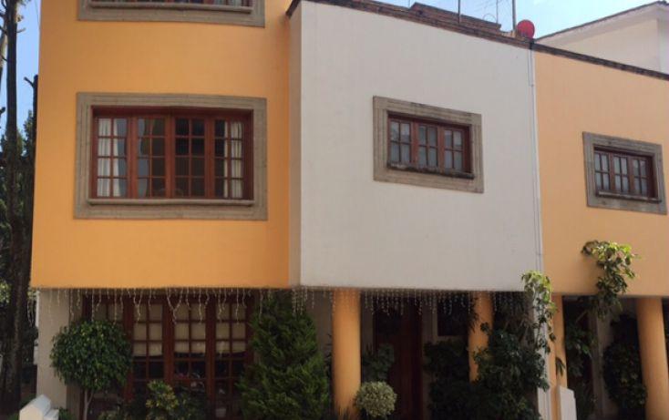 Foto de casa en condominio en venta en, olivar de los padres, álvaro obregón, df, 1518947 no 11