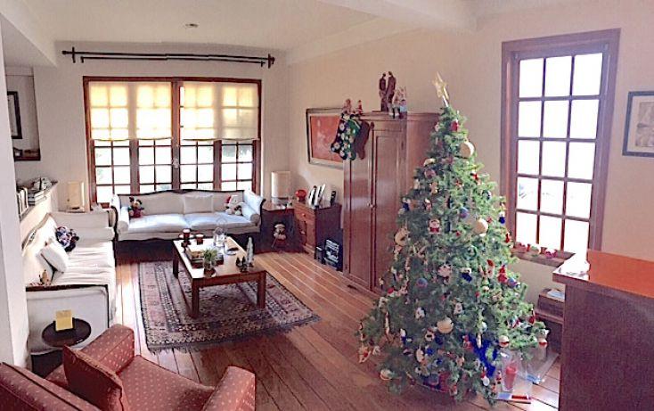 Foto de casa en condominio en venta en, olivar de los padres, álvaro obregón, df, 1518947 no 15