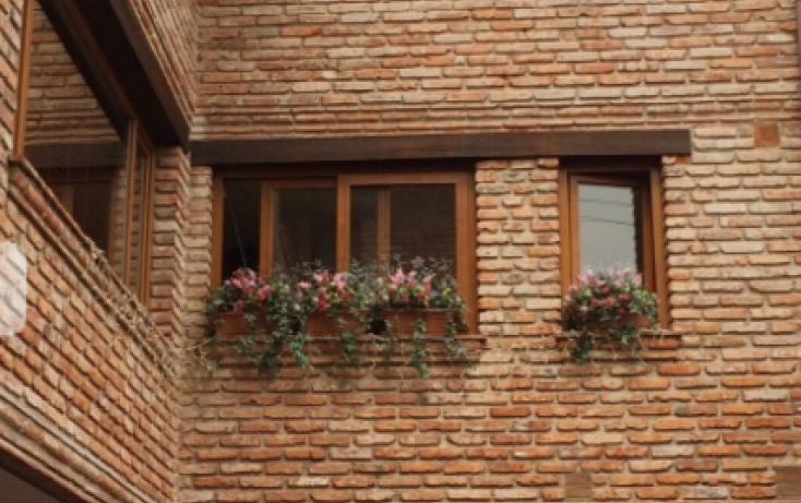 Foto de casa en venta en, olivar de los padres, álvaro obregón, df, 1522754 no 01