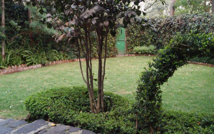 Foto de departamento en venta en, olivar de los padres, álvaro obregón, df, 1535630 no 14
