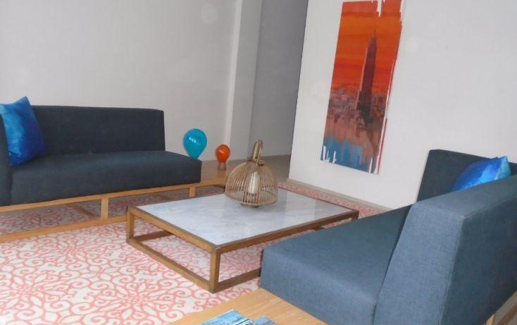 Foto de departamento en venta en, olivar de los padres, álvaro obregón, df, 1631842 no 08