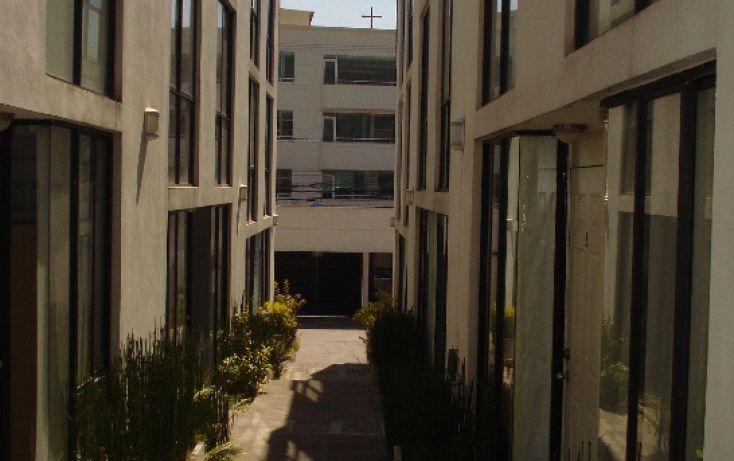 Foto de casa en condominio en venta en, olivar de los padres, álvaro obregón, df, 1661822 no 02
