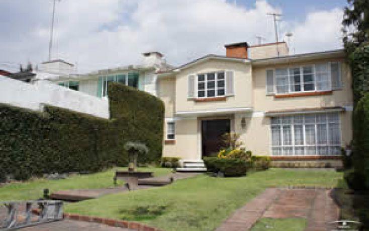 Foto de casa en venta en, olivar de los padres, álvaro obregón, df, 1716157 no 01
