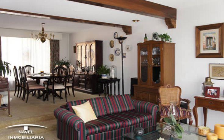 Foto de casa en venta en, olivar de los padres, álvaro obregón, df, 1716157 no 02