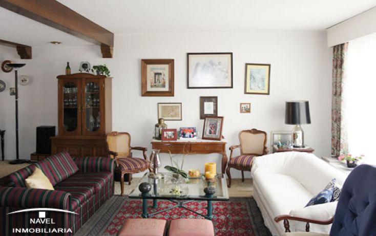 Foto de casa en venta en, olivar de los padres, álvaro obregón, df, 1716157 no 04