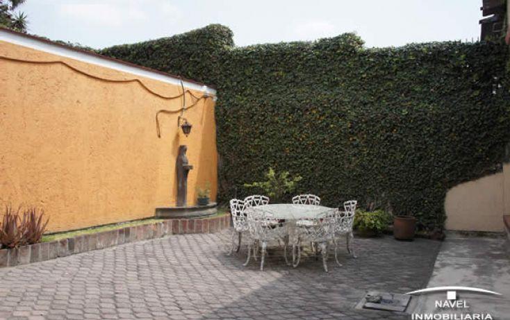 Foto de casa en venta en, olivar de los padres, álvaro obregón, df, 1716157 no 05