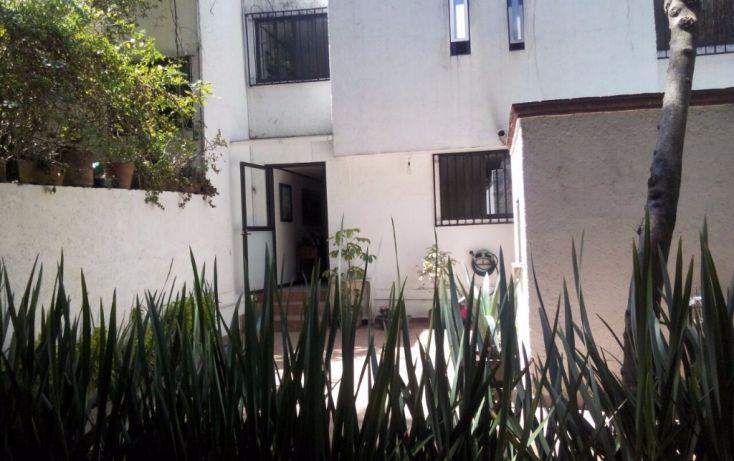 Foto de casa en condominio en venta en, olivar de los padres, álvaro obregón, df, 1798978 no 01
