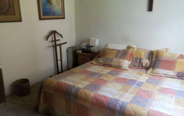 Foto de casa en condominio en venta en, olivar de los padres, álvaro obregón, df, 1798978 no 04
