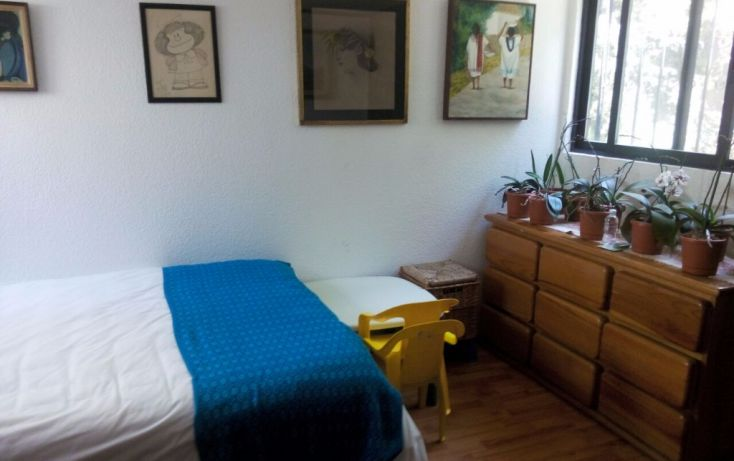 Foto de casa en condominio en venta en, olivar de los padres, álvaro obregón, df, 1798978 no 11