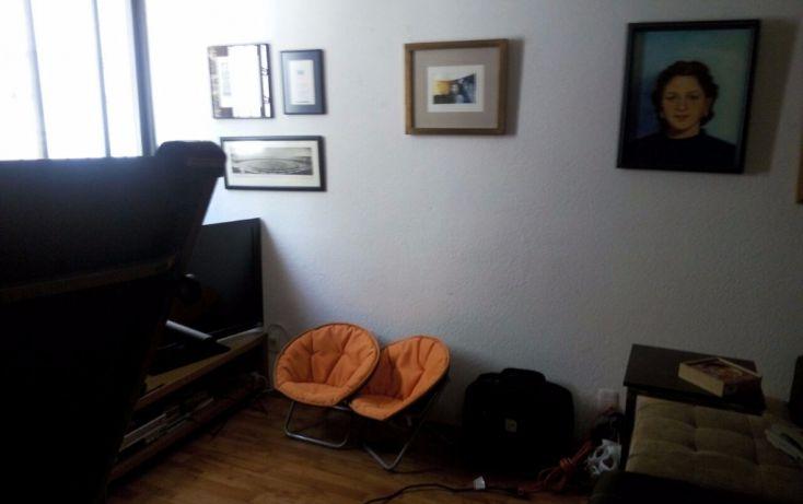 Foto de casa en condominio en venta en, olivar de los padres, álvaro obregón, df, 1798978 no 14