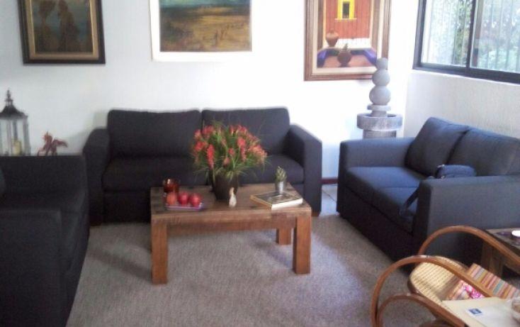 Foto de casa en condominio en venta en, olivar de los padres, álvaro obregón, df, 1798978 no 16