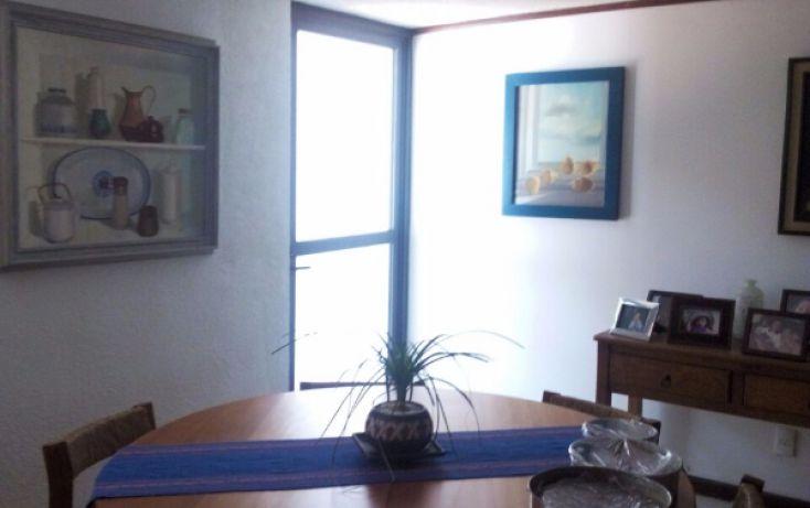 Foto de casa en condominio en venta en, olivar de los padres, álvaro obregón, df, 1798978 no 17