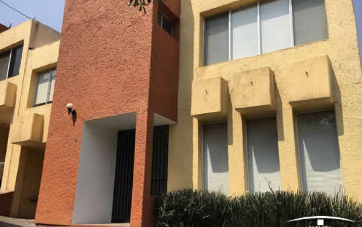 Foto de casa en venta en, olivar de los padres, álvaro obregón, df, 1799739 no 01