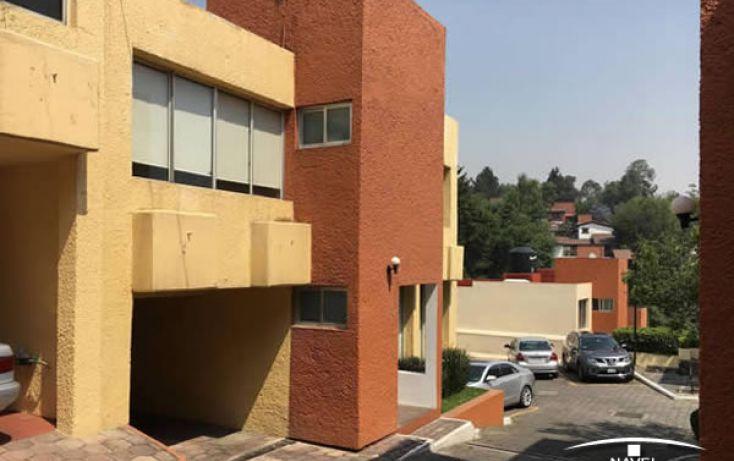 Foto de casa en venta en, olivar de los padres, álvaro obregón, df, 1799739 no 02