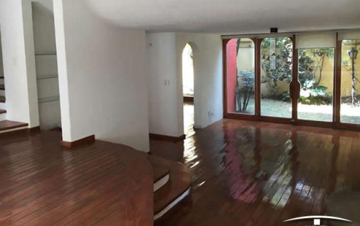 Foto de casa en venta en, olivar de los padres, álvaro obregón, df, 1799739 no 03