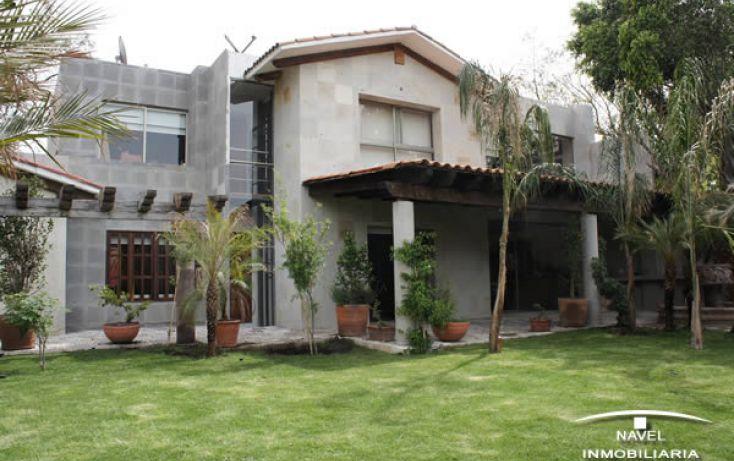 Foto de casa en venta en, olivar de los padres, álvaro obregón, df, 1799741 no 01