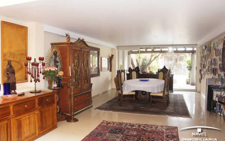 Foto de casa en venta en, olivar de los padres, álvaro obregón, df, 1799741 no 03