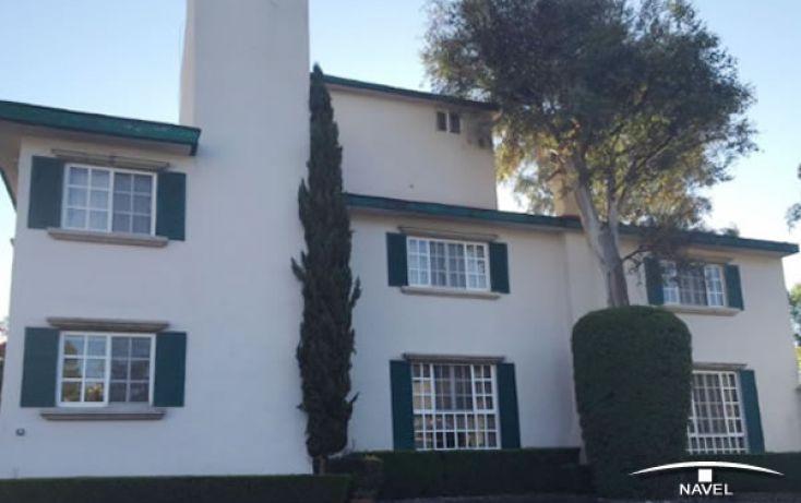 Foto de casa en venta en, olivar de los padres, álvaro obregón, df, 1817642 no 01