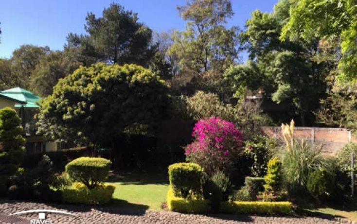 Foto de casa en venta en, olivar de los padres, álvaro obregón, df, 1817642 no 02