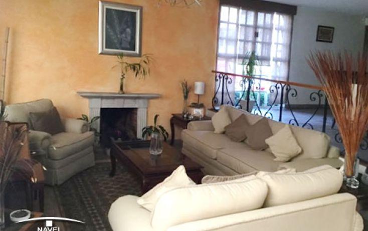 Foto de casa en venta en, olivar de los padres, álvaro obregón, df, 1817642 no 03