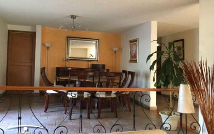 Foto de casa en venta en, olivar de los padres, álvaro obregón, df, 1817642 no 04