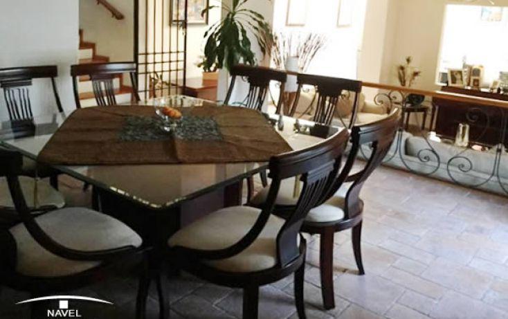 Foto de casa en venta en, olivar de los padres, álvaro obregón, df, 1817642 no 05
