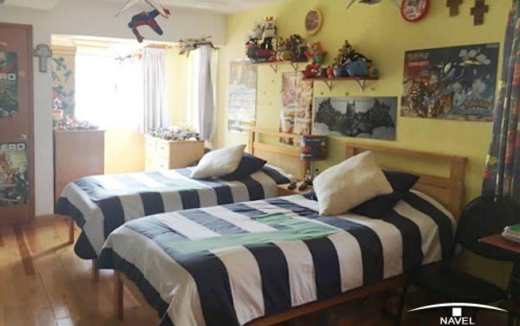 Foto de casa en venta en, olivar de los padres, álvaro obregón, df, 1817642 no 10