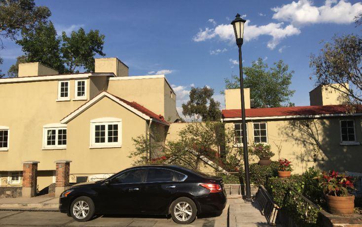 Foto de casa en condominio en venta en, olivar de los padres, álvaro obregón, df, 1848478 no 02