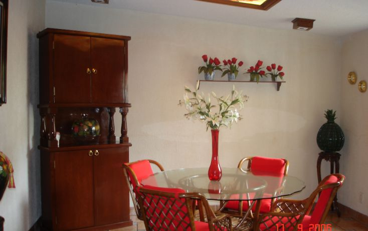 Foto de casa en condominio en venta en, olivar de los padres, álvaro obregón, df, 1848478 no 03